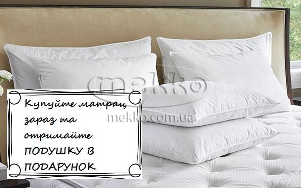 Ортопедичний матрац Sleep&Fly Daily 2 в 1 + ПОДУШКА В ПОДАРУНОК!  Київ-2