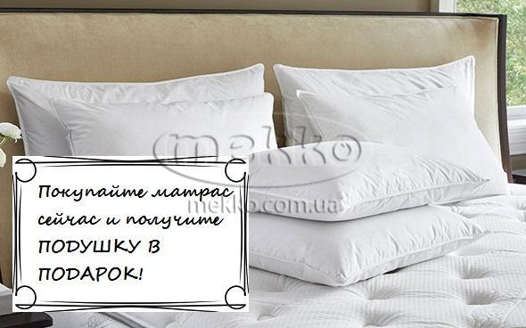 Ортопедичний матрац Sleep&Fly Daily 2 в 1 + ПОДУШКА В ПОДАРУНОК!  Київ-3