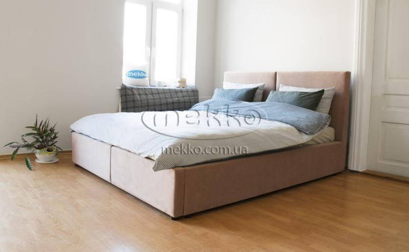 М'яке ліжко Enzo (Ензо) фабрика Мекко  Київ