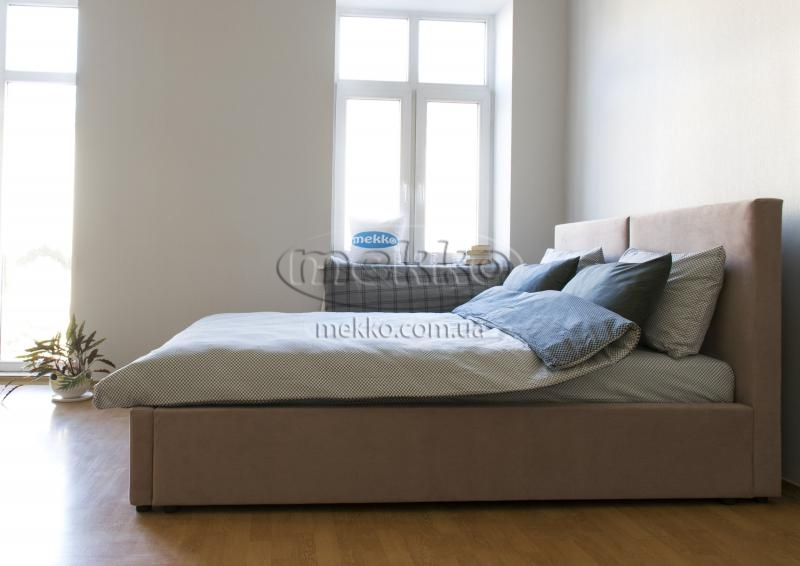 М'яке ліжко Enzo (Ензо) фабрика Мекко  Київ-2