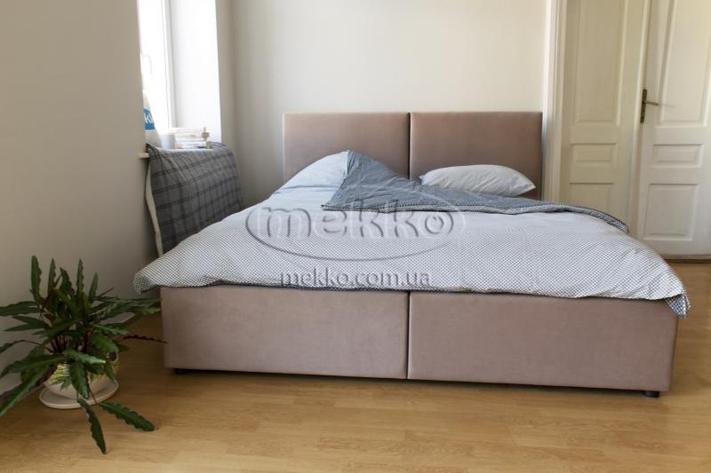 М'яке ліжко Enzo (Ензо) фабрика Мекко  Київ-4