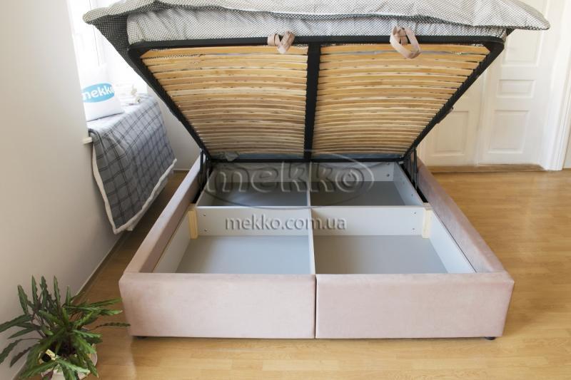 М'яке ліжко Enzo (Ензо) фабрика Мекко  Київ-5