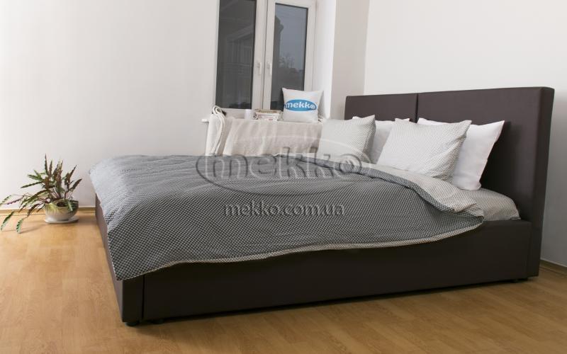 М'яке ліжко Enzo (Ензо) фабрика Мекко  Київ-10