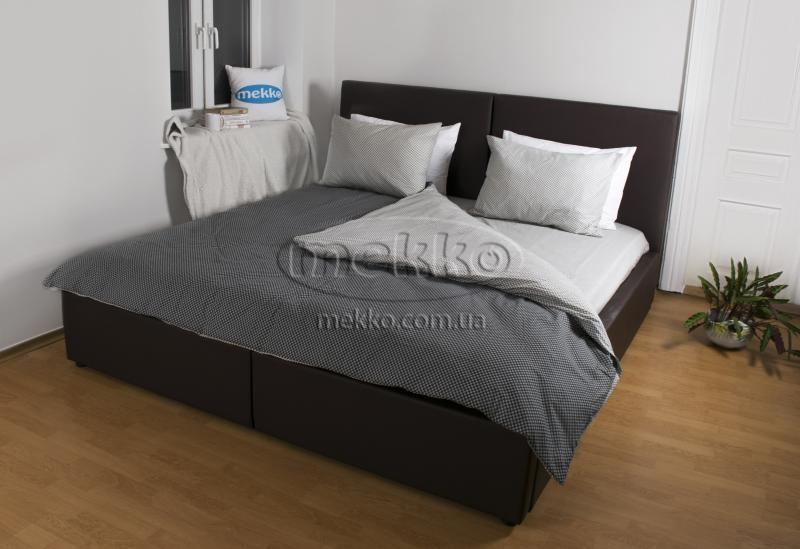 М'яке ліжко Enzo (Ензо) фабрика Мекко  Київ-9