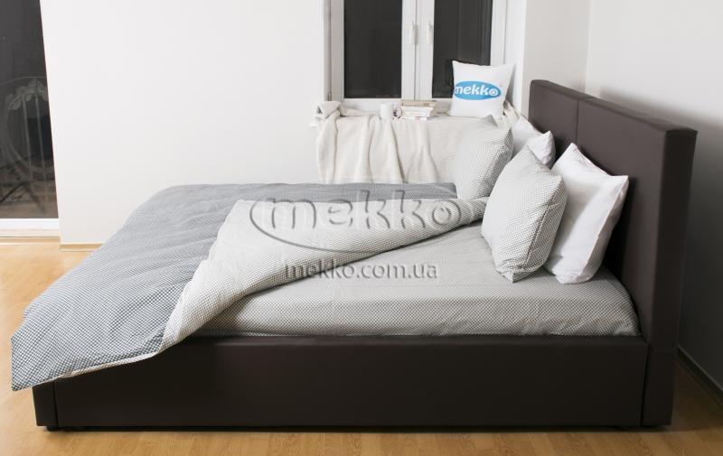 М'яке ліжко Enzo (Ензо) фабрика Мекко  Київ-8