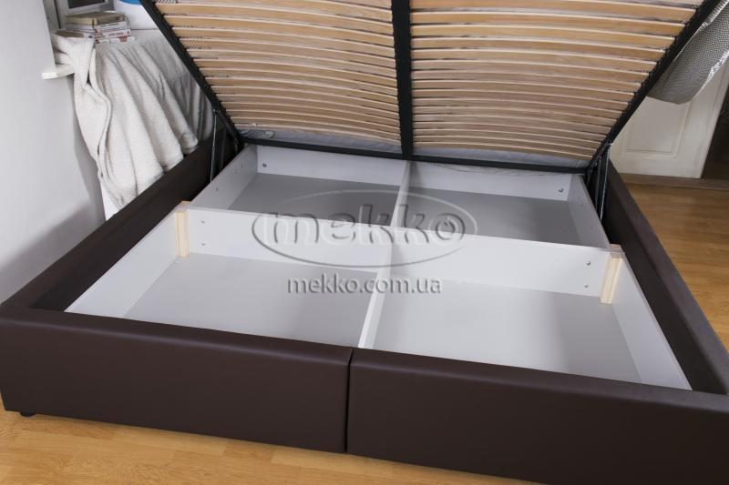 М'яке ліжко Enzo (Ензо) фабрика Мекко  Київ-11