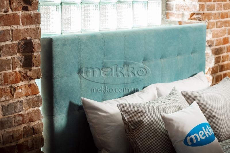 М'яке ліжко Angela (Анжела) Mekko  Київ-4