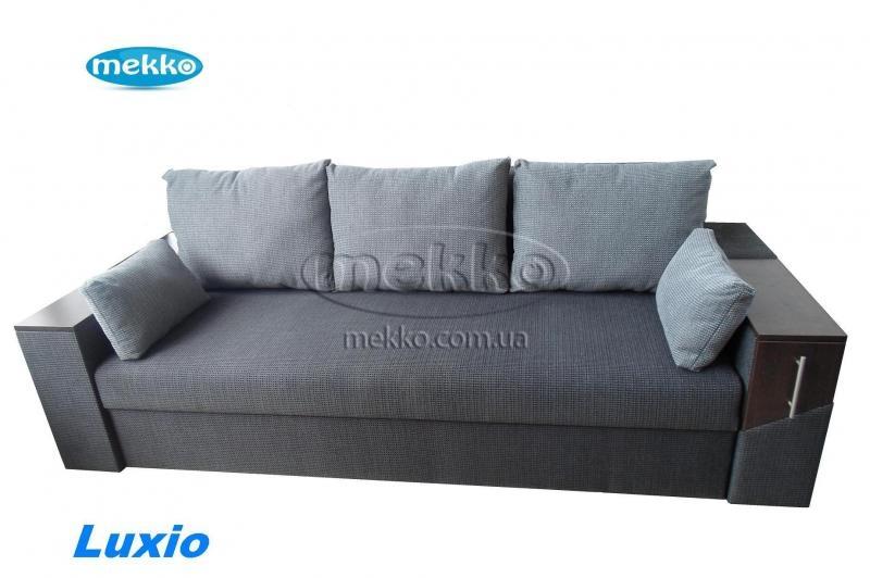 Ортопедичний диван mekko Luxio (Люксіо) (2550x1020 мм)   Київ-9