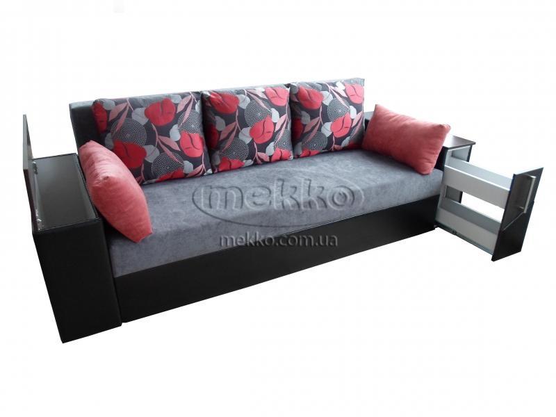 Ортопедичний диван mekko Luxio (Люксіо) (2550x1020 мм)   Київ