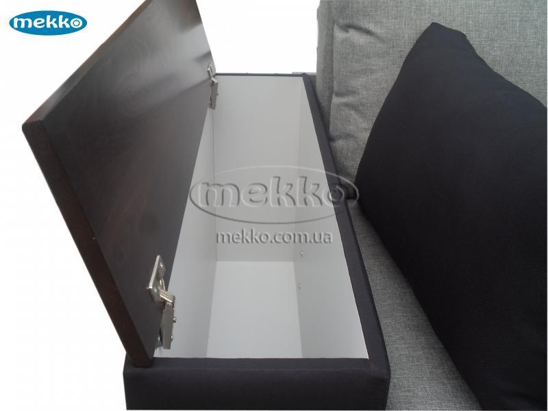 Ортопедичний диван mekko Luxio (Люксіо) (2550x1020 мм)   Київ-8