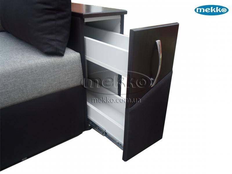 Ортопедичний диван mekko Luxio (Люксіо) (2550x1020 мм)   Київ-6
