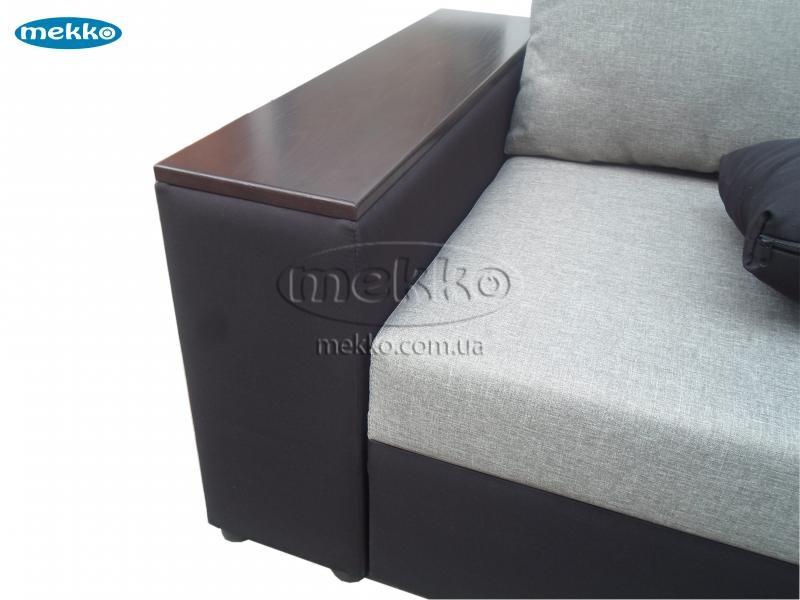Ортопедичний диван mekko Luxio (Люксіо) (2550x1020 мм)   Київ-7