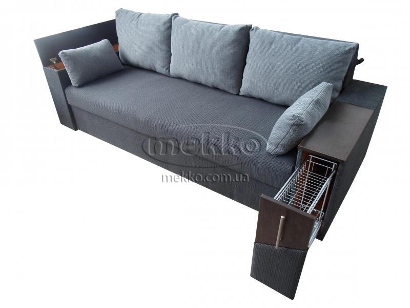Ортопедичний диван mekko Luxio (Люксіо) (2550x1020 мм)   Київ-11